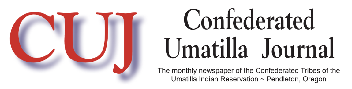 Confederated Umatilla Journal