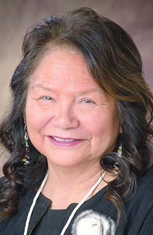 N. Kathryn Brigham